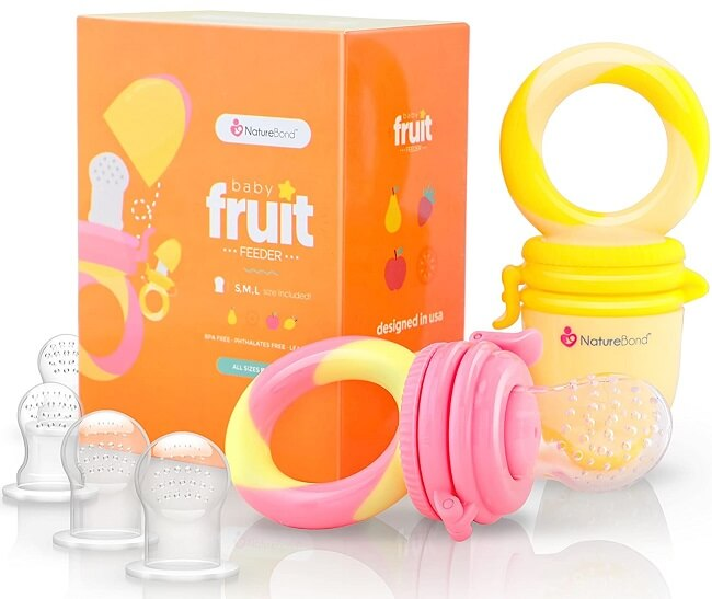 best teether brand in india