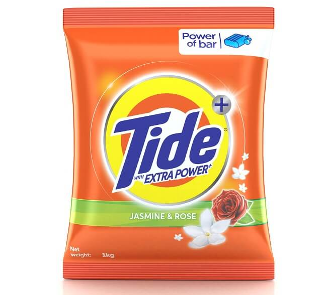 Buy tide detergent powder online