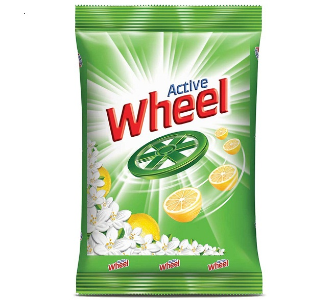 Buy wheel detergent powder