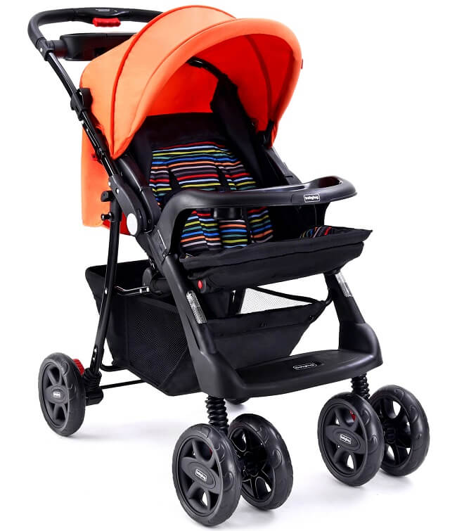 baby stroller online shopping in india