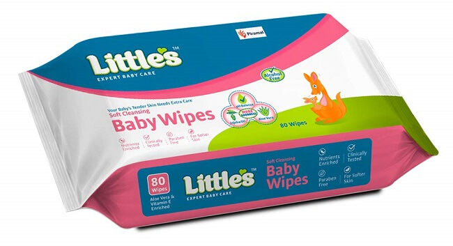 baby wipes combo offer