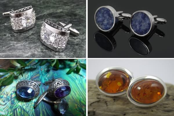 what is cufflinks set, what is cufflinks used for