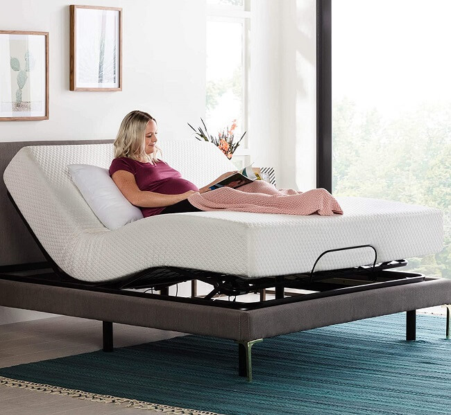 beds for sale near me,Cheap adjustable beds with mattress