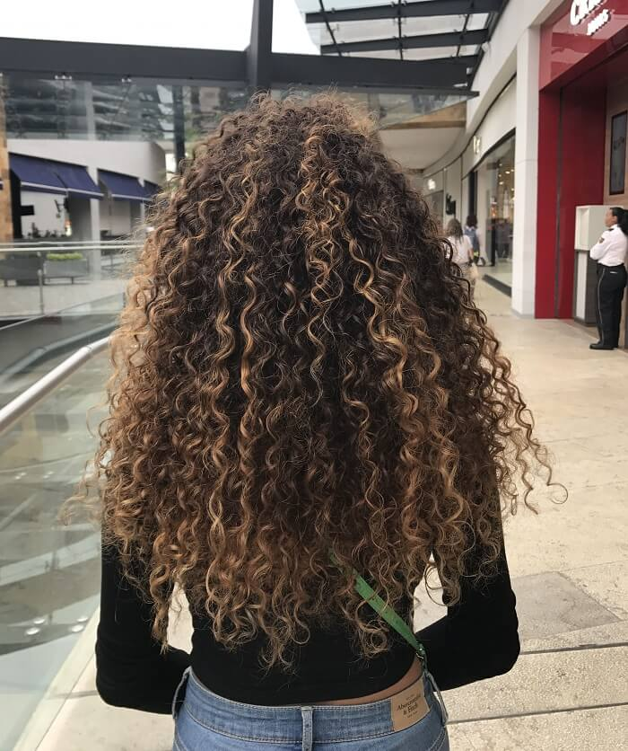 3a curly hairstyles