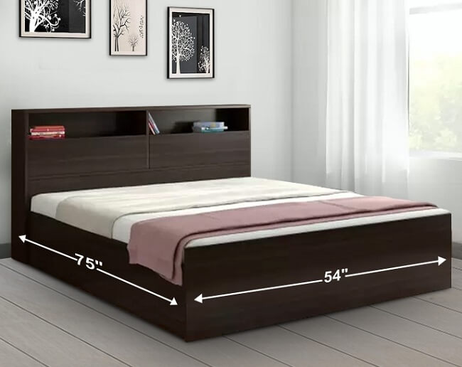 ikea double bed design, ikea double bed with storage