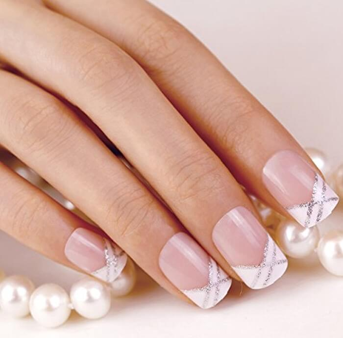Best manicure for natural nails