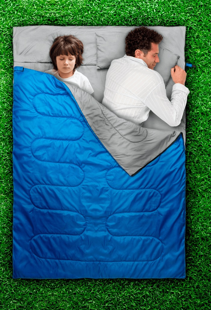 camping sleeping bags for toddlers