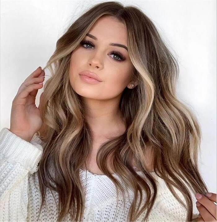 wavy hair routine naturally curly