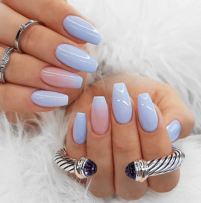 manicure definition of terms