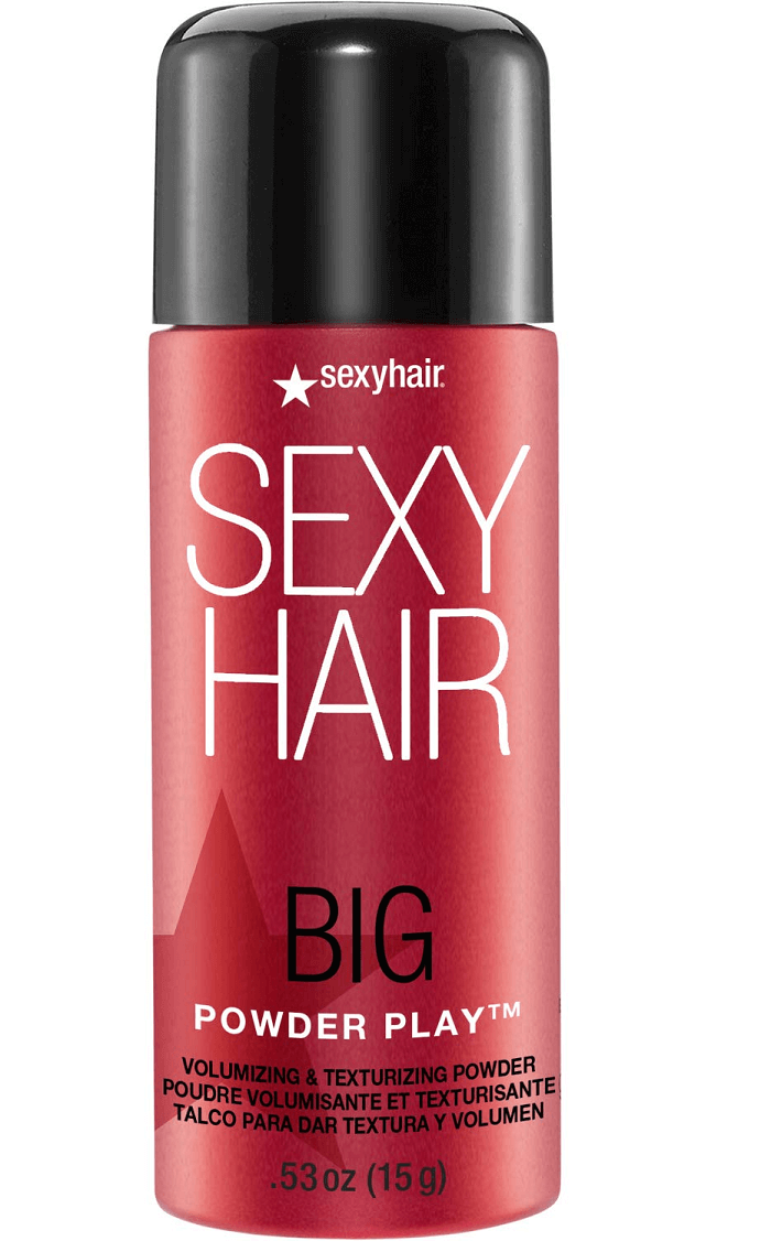 Styling Products for Thin Hair