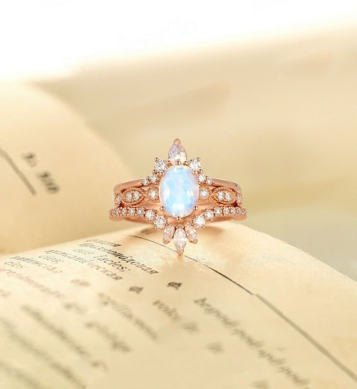 moonstone engagement ring south africa