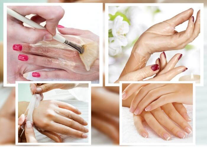 manicure products online