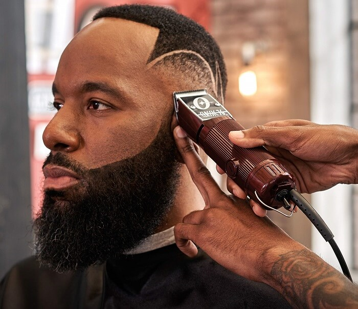 what is the best hair clipper for bald head?