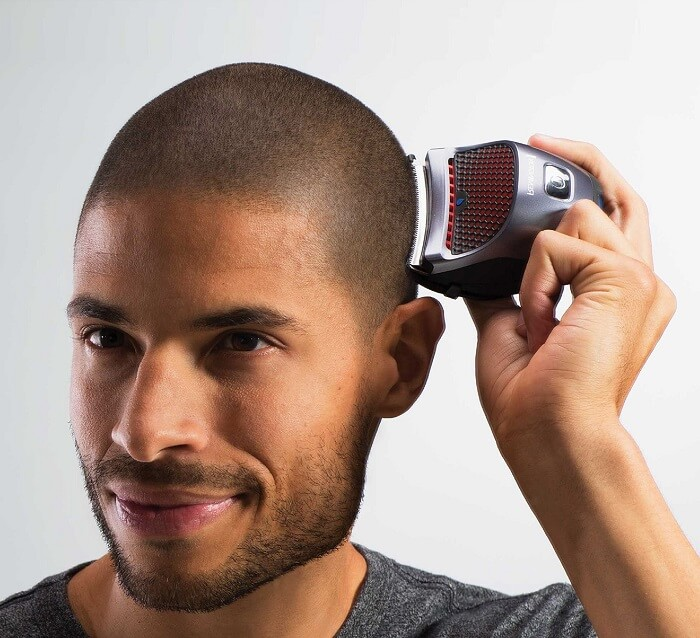 best self-haircut clippers