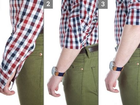 8 Fashion Hacks for Men's Smart Style Statement