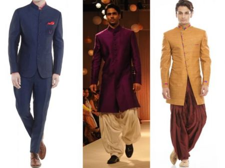 How to pick the right groom pants according to your body type?