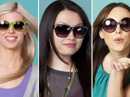 How to choose Perfect Sunglasses according to Face Shape?