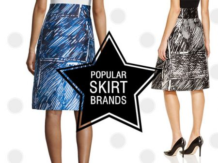 10 Best Brands to Buy Skirts That Young Women Love