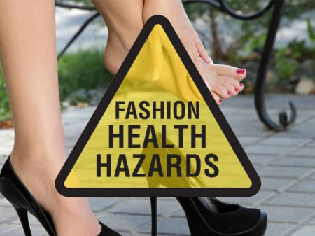 Beware! 15 Dangerous Fashion items that are Secretly Killing You