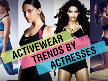 17 Times Bollywood Actresses Pulled Off Workout Outfits With Style