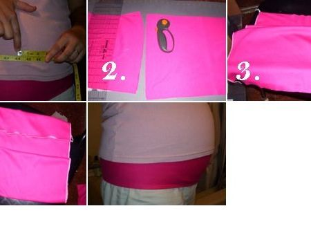 Pregnancy Fashion Tips: How to look Confident & Hide Baby bump?