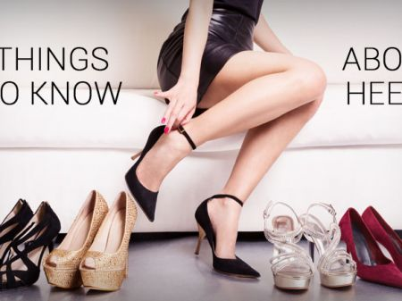 14 Brilliant Tricks to Wear High Heels without Pain