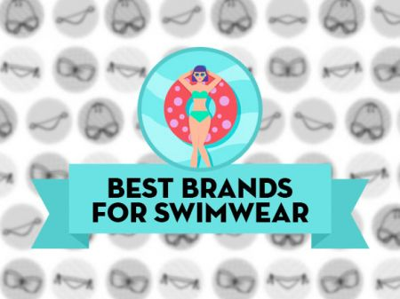 11 Best Swimwear Brands To Get Sexy Makeover