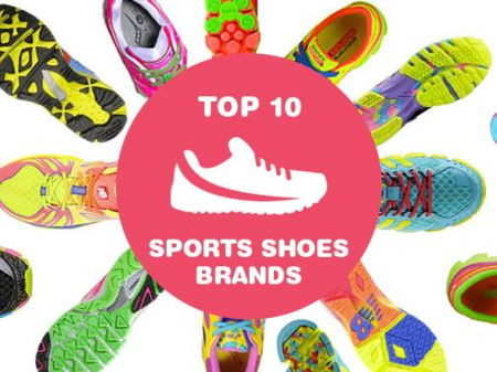 10 Best Sports Shoes Brands that Athletes Love
