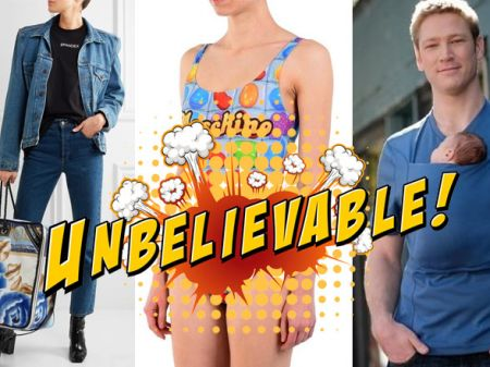24 Unbelievable Fashion Products That Really Exist