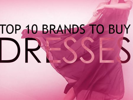 10 Best Dresses Brands To Buy Head Turning Style Range Online