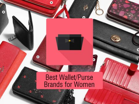 10 Best Wallet Purse Brands for Women to Keep Money in Style