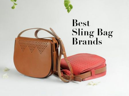 Best 10 Sling Bags Brands For all Cross Body Purse Lovers