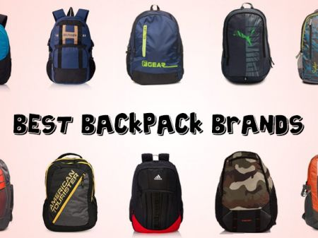 10 Best Backpack Brands for College Students & Daily Traveler