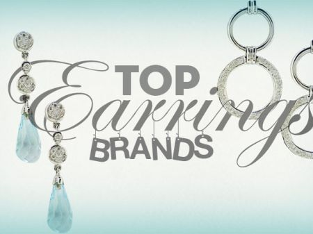 10 Best Fashion Earrings Brands for Women in India