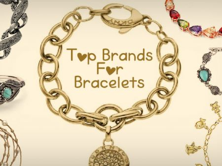 Top 10 Bracelet Brands that Every Woman Loves to Buy