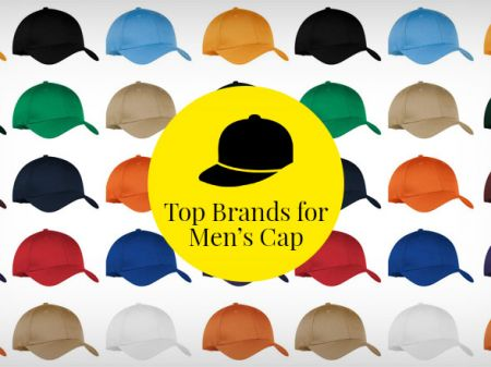 10 Best Cap Brands No Man Can Resist to Buy