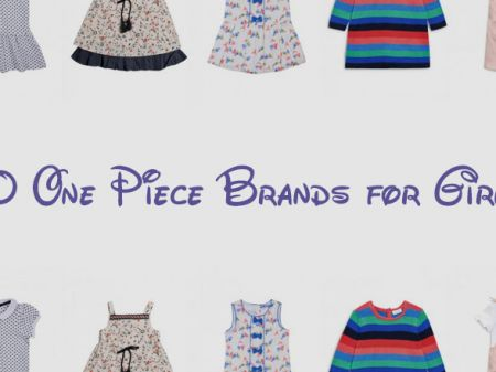 10 Best One Piece Brands for Girls to Buy In India