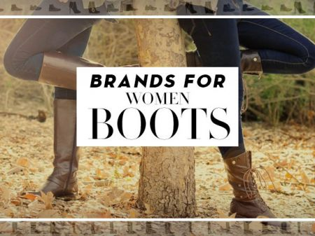 10 Best Boot Brands That Your Feet Will Love