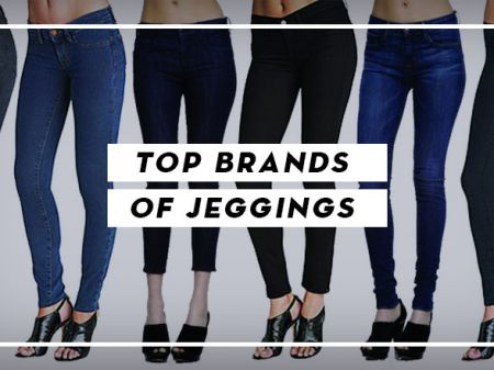 10 Best Jeggings Brands You Can't Give A Miss