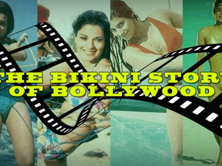 Evolution of Swimsuit: 9 Bollywood Movies Show How Bikini Style Changed