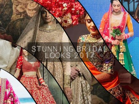 31 Most Stunning Indian Bridal Photo Shoot For 2017
