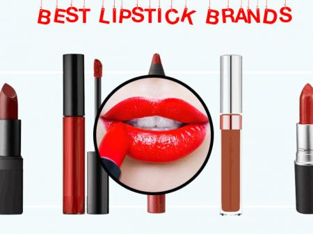 10 Best Lipstick Brands to Add to your Makeup Bag Right Now!