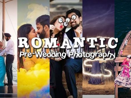 49 Romantic Couple Pre-Wedding Photography Ideas To Give a Try