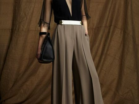 13 Expert Tips to wear Palazzo Pants for Fabulous Look