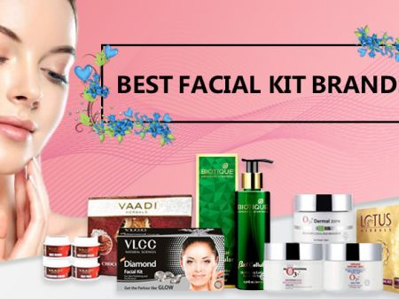 10 Best Whitening Facial Kit Brands to Buy Online in India