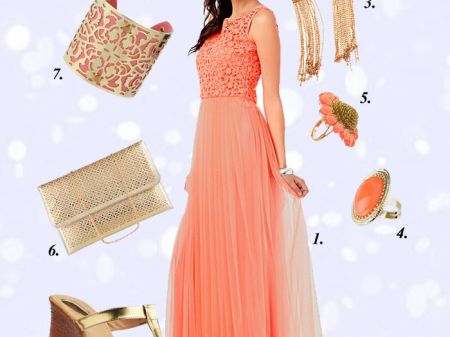 5 Ethnic outfits to style in Indian Wedding