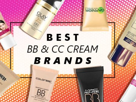 10 Best BB Cream/CC Cream Brands to Buy Online In India