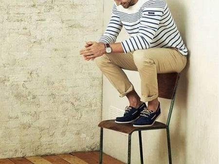 Why Khaki Pant is essential for Men's Capsule Wardrobe?