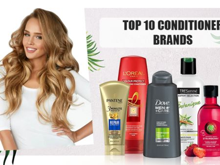 10 Best Hair Conditioner Brands to Buy Online in India