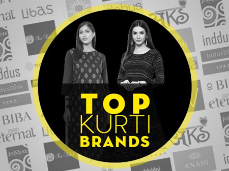 Buying Designer Kurtis? Best 11 Brands to Look for